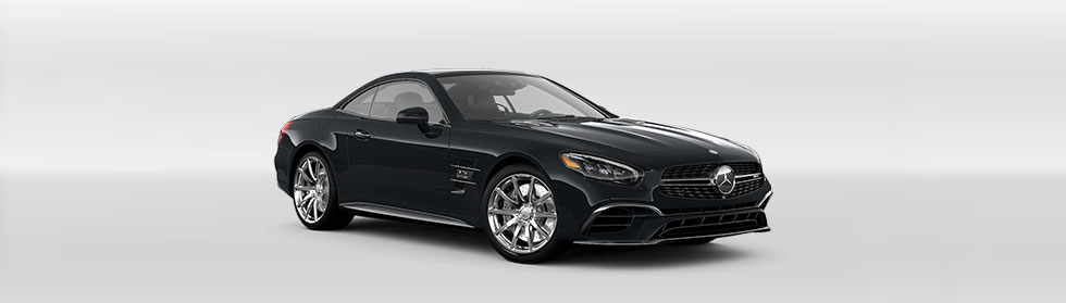 Mercedes-Benz 2017 SL65 AMG ROADSTER ACCESSORY HERO