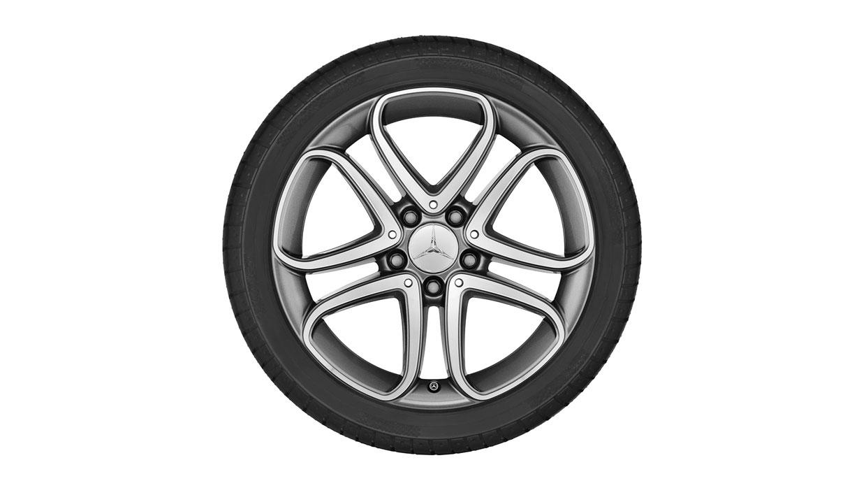 Mercedes-Benz 2016 E CLASS E400 E550 CABRIOLET 083 MCFO R