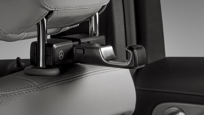 Mercedes-Benz 2016 G CLASS SUV 063 MCFO R