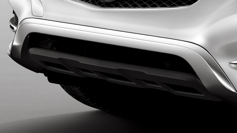 Mercedes-Benz 2016 GLC SUV 115 MCFO R
