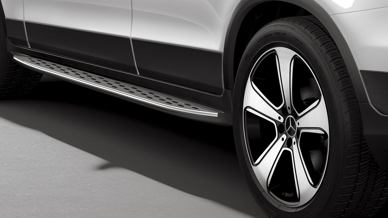 Mercedes-Benz 2016 GLC SUV 116 MCFO R