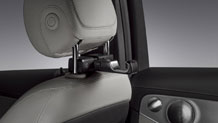 Mercedes-Benz 2016 GLE CLASS SUV 093 MCF