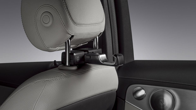 Mercedes-Benz 2016 GLE CLASS SUV 093 MCFO R