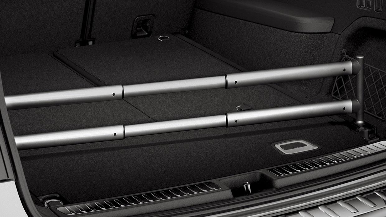 Mercedes-Benz 2016 GLE CLASS SUV 095 MCFO R
