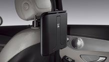 Mercedes-Benz 2016 GLE CLASS SUV 096 MCF