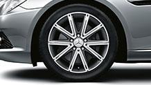 Mercedes-Benz 2018 SLC ROADSTER 061 MCF