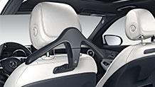 Mercedes-Benz BYO DIA COAT HNGR DA MCF