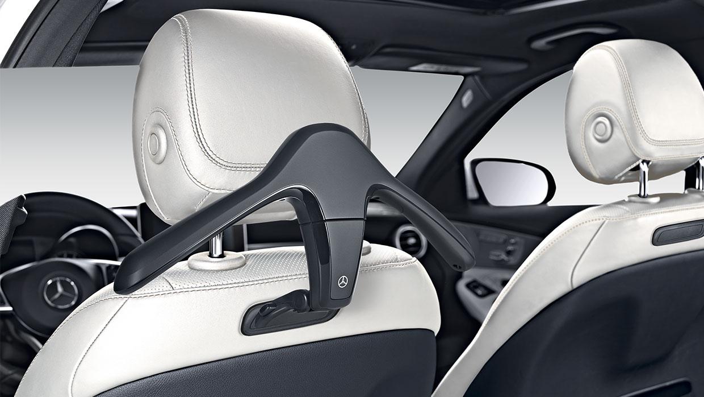 Mercedes-Benz BYO DIA COAT HNGR DA MCFO R