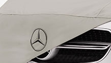 Mercedes-Benz BYO DIA CPE CAR CVR MCF