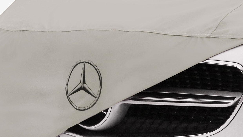 Mercedes-Benz BYO DIA CPE CAR CVR MCFO R