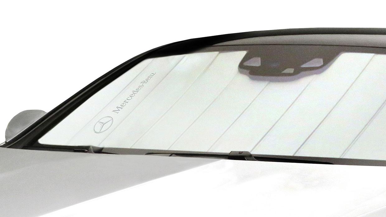 Mercedes-Benz BYO DIA CPE SUN SHD MCFO R