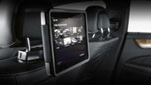 Mercedes-Benz BYO DIA IPAD DOCS MCF