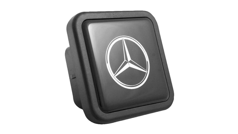 Mercedes-Benz BYO DIA TRAILER HITCH MCFO R