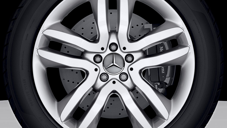 Mercedes-Benz 2018 WHEELS BQ6400148 MCFO R