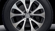 Mercedes-Benz 2018 WHEELS BQ6400159 MCF