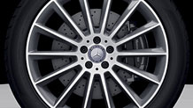 Mercedes-Benz 2018 WHEELS BQ8409050 MCF