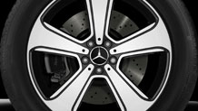 Mercedes-Benz 2018 WHEELS BQ8409058 MCF