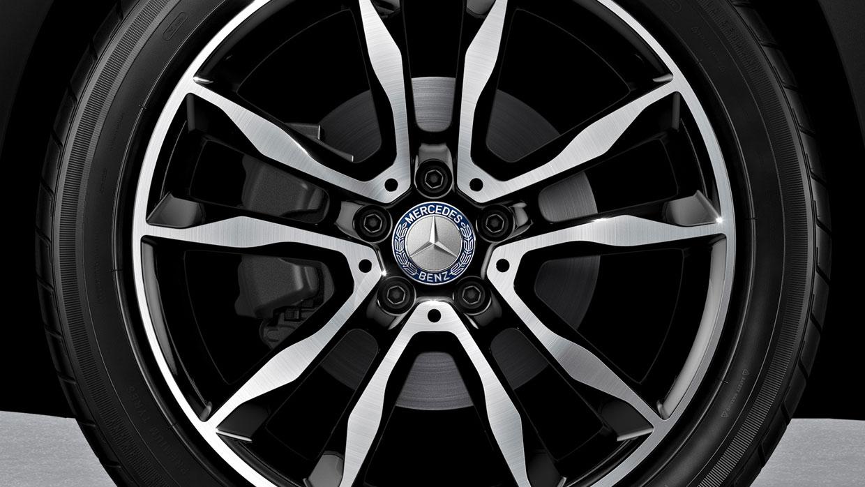 Mercedes-Benz 2018 WHEELS BQ8409059 MCFO R