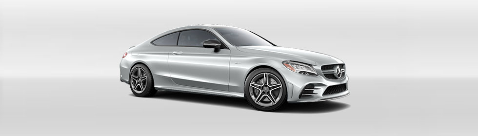 Mercedes-Benz 2020 AMG C43 COUPE AH