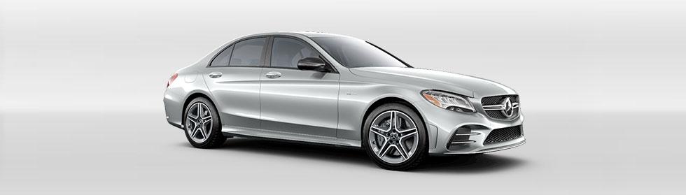 Mercedes-Benz 2020 AMG C43 SEDAN AH