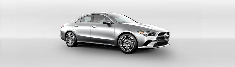 Mercedes-Benz 2020 CLA250 4M COUPE AH