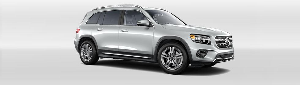 Mercedes-Benz 2020 GLB250 SUV AH