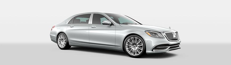 Mercedes-Benz 2020 S560 MAYBACH AH