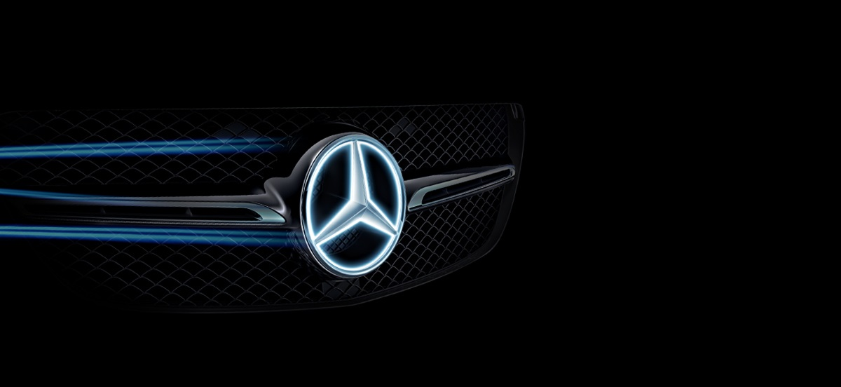 Mercedes benz home of c e s cls cl slk sl r glk for Mercedes benz slk accessories