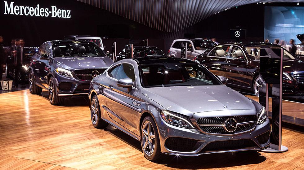 Mercedes-Benz 151118 0217 2