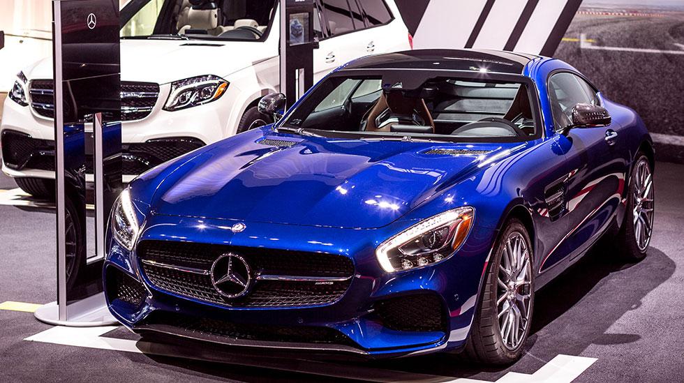 Mercedes-Benz 151118 0258 full