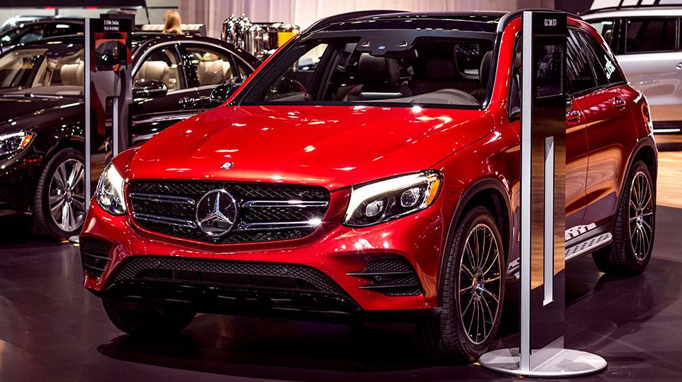 Mercedes-Benz 151118 0260