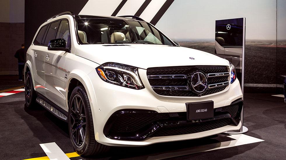 Mercedes-Benz 151118 0298