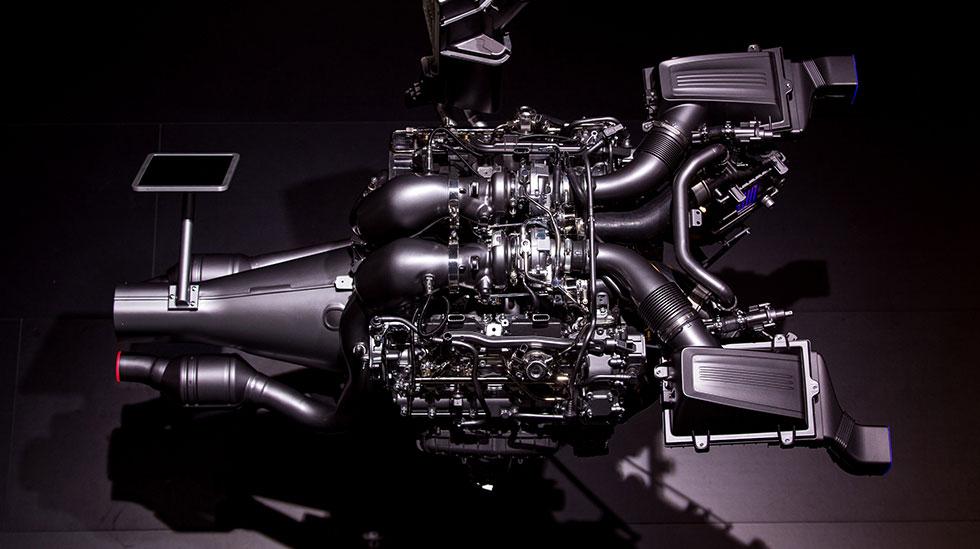 Mercedes-Benz 2016 DETROIT AUTO SHOW 1626
