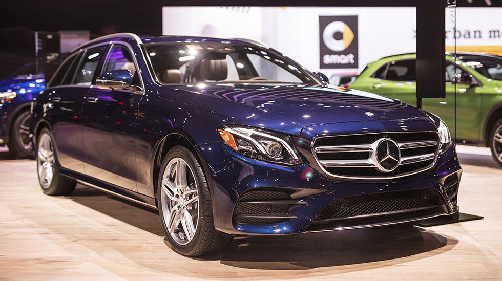 Mercedes-Benz 2016 LA AUTO SHOW 02