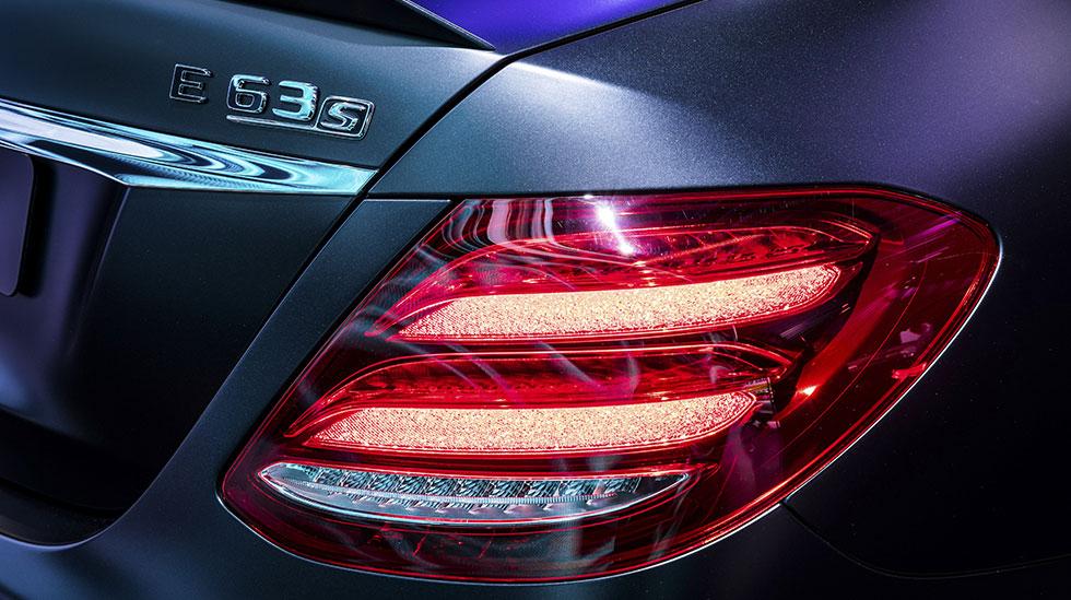 Mercedes-Benz 2016 LA AUTO SHOW 11