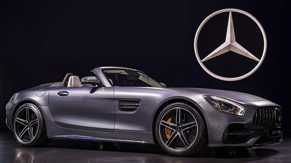Mercedes-Benz 2016 LA AUTO SHOW 19