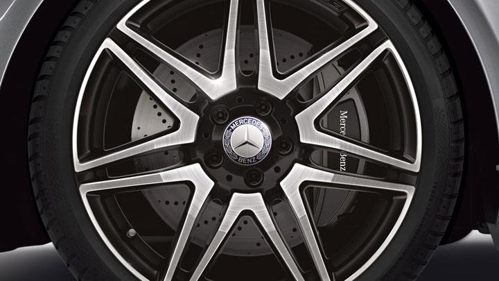 Mercedes-Benz 2014 E CLASS COUPE 081 BYO 01