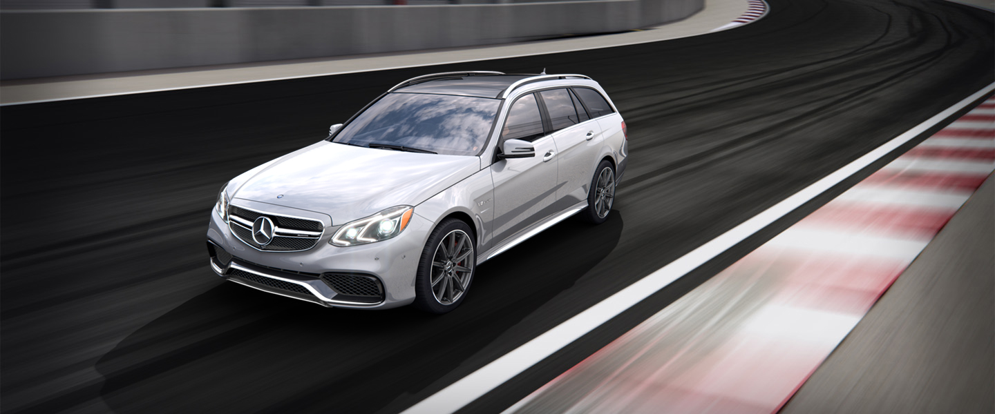 Build your 2016 amg e63 s wagon mercedes benz for Mercedes benz e63s