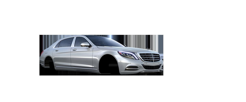 Build Your 2017 MercedesMaybach S600 Sedan  MercedesBenz