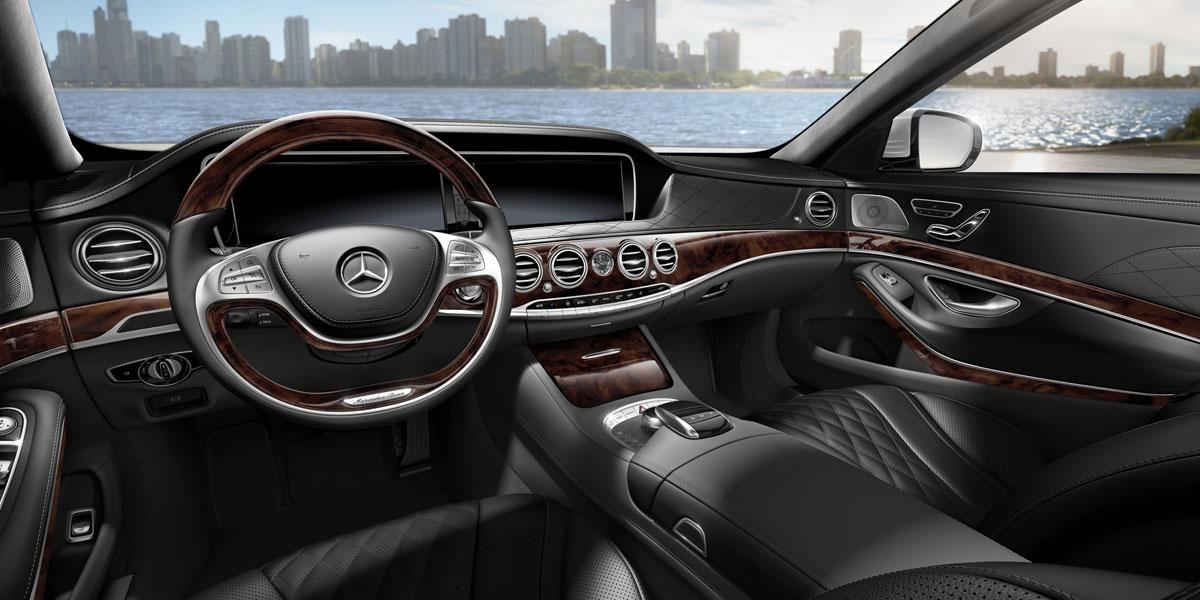 Mercedes Benz USA