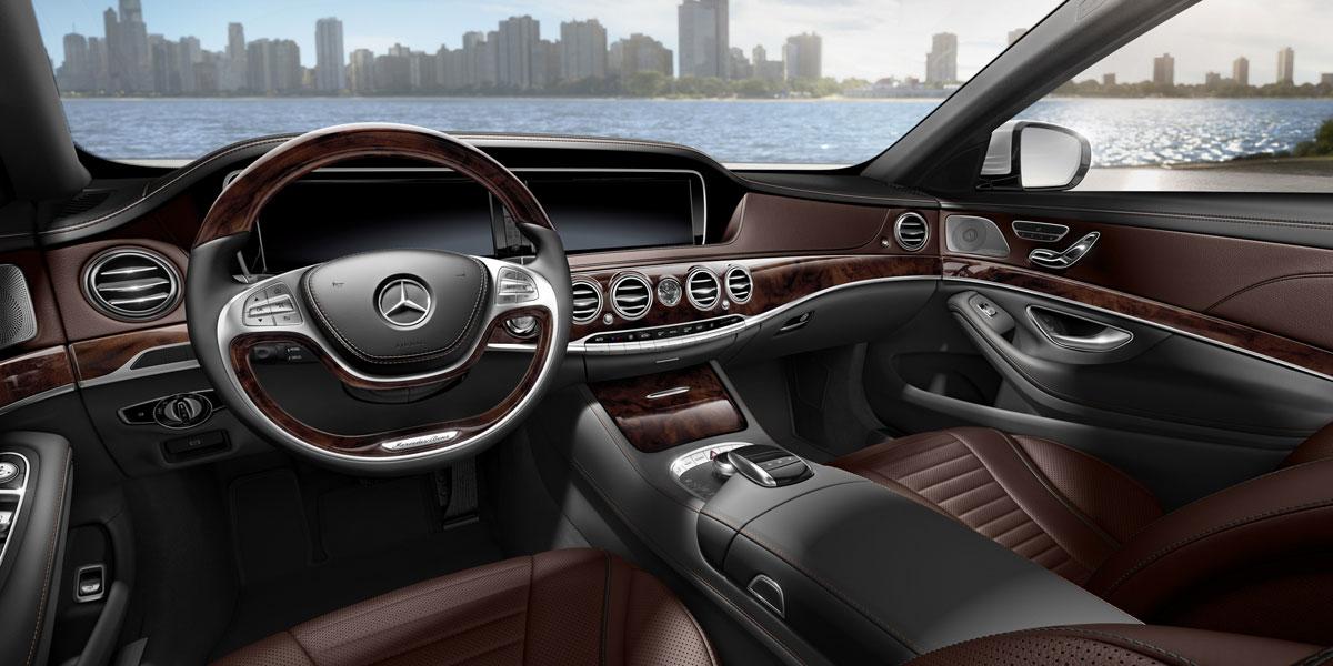 Marvelous Mercedes Benz USA