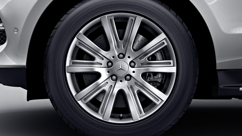 Mercedes-Benz 2016 GLE CLASS SUV 100 MCFO R