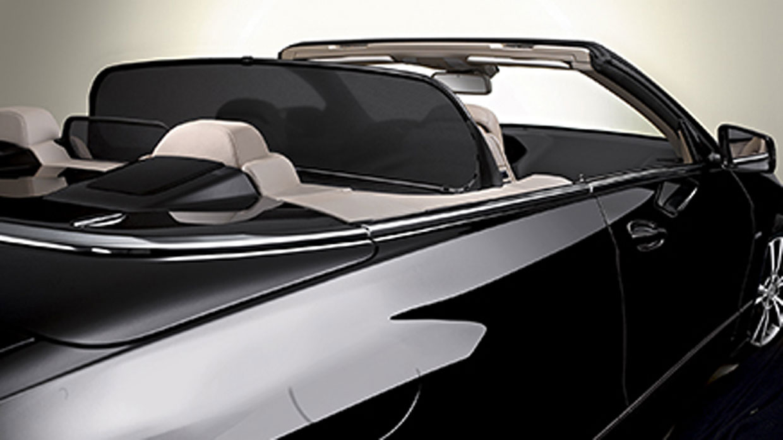 Mercedes-Benz 2017 E CABRIOLET MODEL PAGE 003 MCFO R