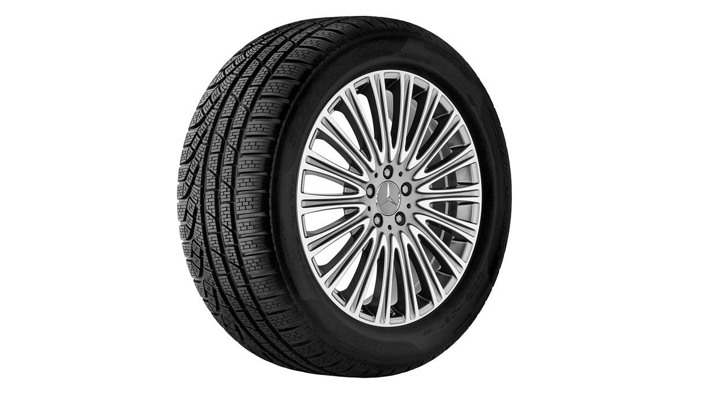 Mercedes-Benz 2017 E SEDAN 094 MCFO R