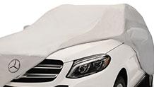 Mercedes-Benz BYO DIA CAR CVR MCF