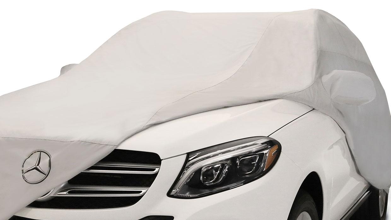 Mercedes-Benz BYO DIA CAR CVR MCFO R