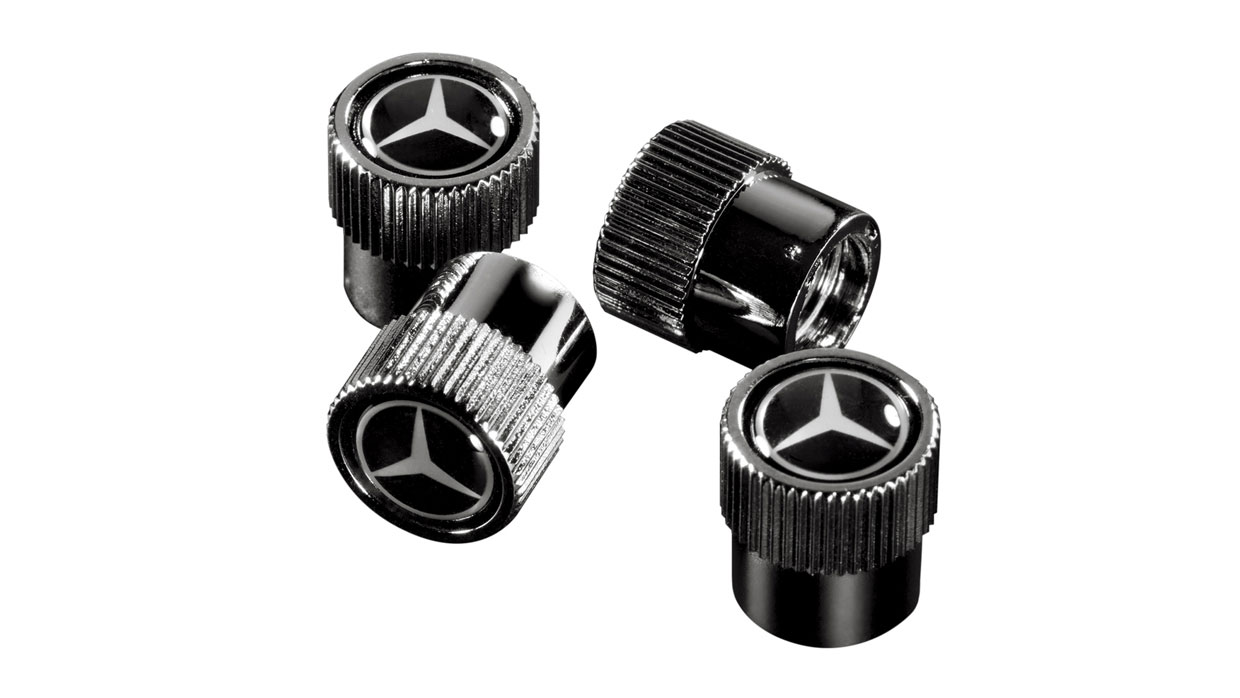 Mercedes-Benz NEW MB TIRE VALVES MCFO R