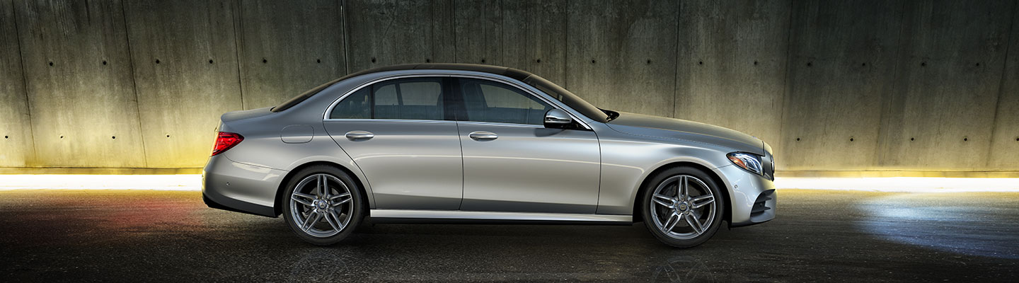 Build your own vehicle custom e class sedan mercedes benz for Build my mercedes benz