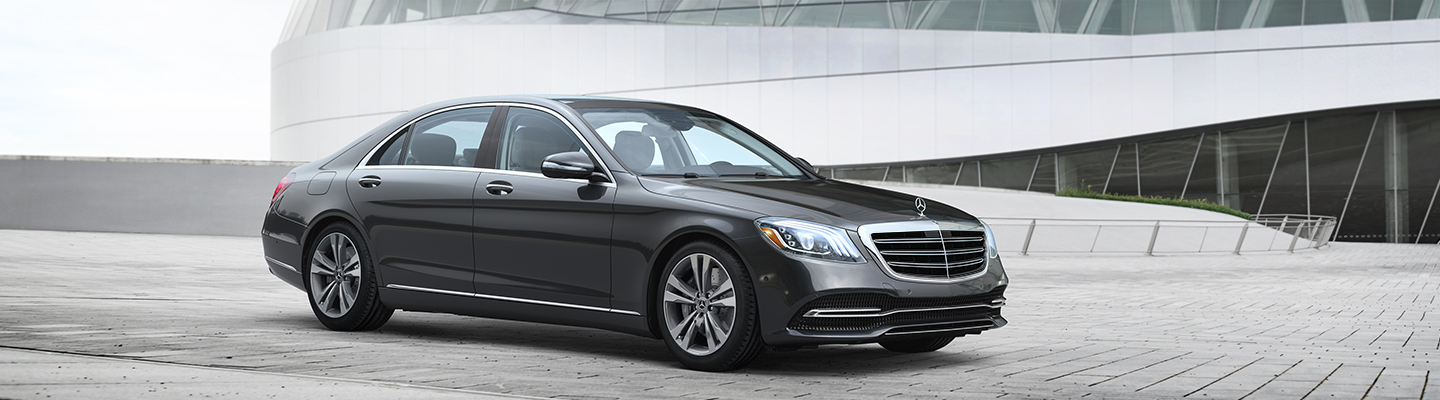 Build your own vehicle custom s class sedan mercedes benz for Build my mercedes benz