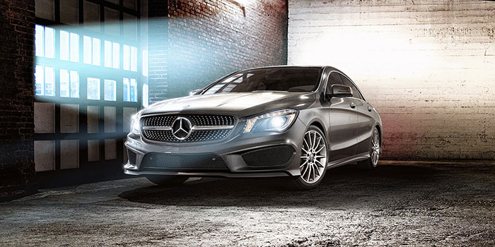Certified Pre Owned Mercedes >> Cla Class Certified Pre Owned Luxury Cars And Vehicles Mercedes Benz